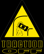 Traction OFF
